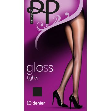 10D GLOSS TIGHTS