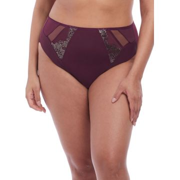 EUGENIE HIGH LEG BRIEF