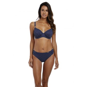 MARSEILLE UW GATHERED FULL CUP BIKINI TOP