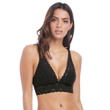 HALO LACE SOFT CUP BRA