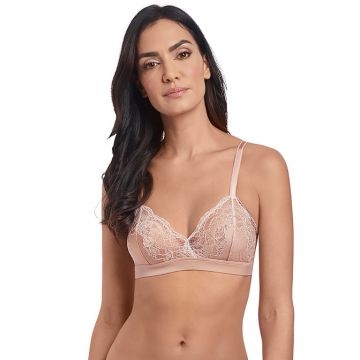 LACE AFFAIR BRALETTE