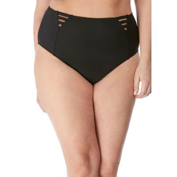 MAGNETIC HIGH LEG BRIEF