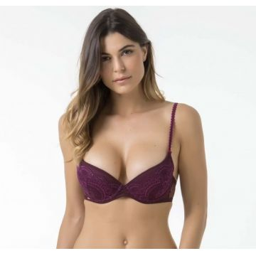 LORENA DEEP PLUNGE PUSH-UP
