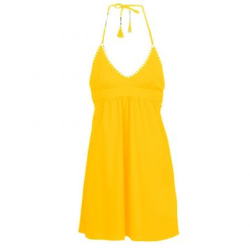 SHAYLA ERINA BEACH DRESS