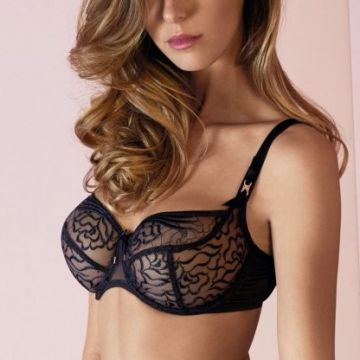 CAROLYN UNDERWIRED FULL CUP BRA