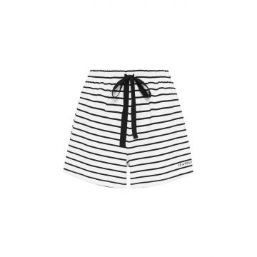 BEACHEDIT VACAY STRIPE SHORT