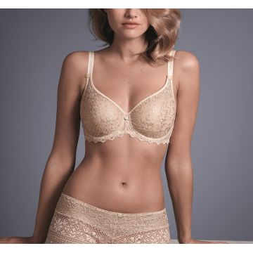 CASSIOPEE UNDERWIRED SEAMLESS BRA