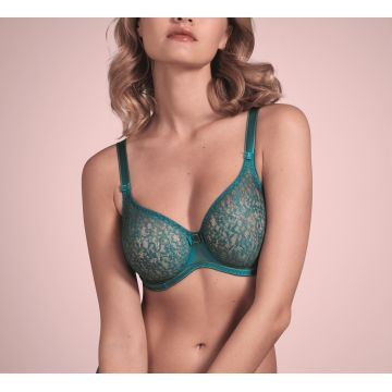 ALLURE UNDERWIRED SEAMLESS BRA