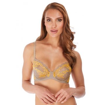 LACE PERFECTION AVERAGE WIRE BRA